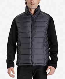 Michael Kors Men's 3-in-1 Fleece Jacket