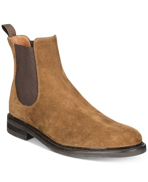 Men's Seth Chelsea Boots Created for Macy's