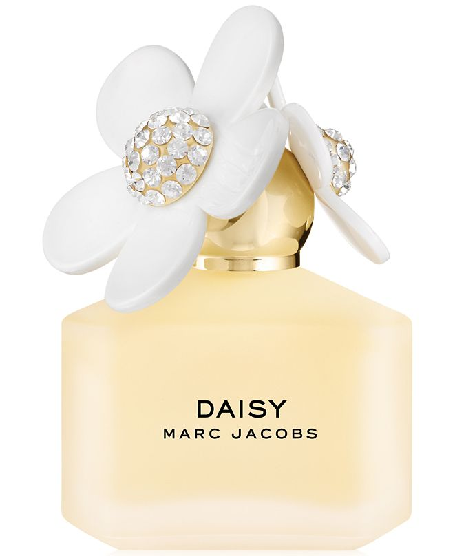 Marc Jacobs Daisy Eau de Toilette Spray Anniversary Limited Edition, 3.4 oz.