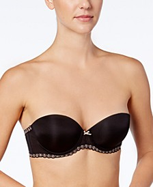 Faithfully Yours Strapless Bra 954108
