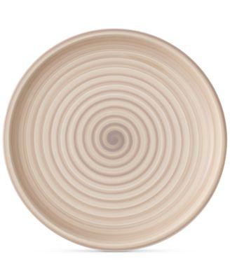 Artesano Nature Salad Plate