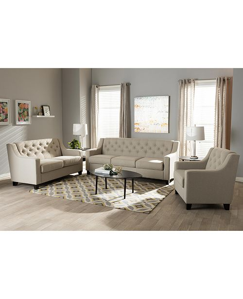 Furniture Arcadia Living Room Collection Quick Ship Reviews