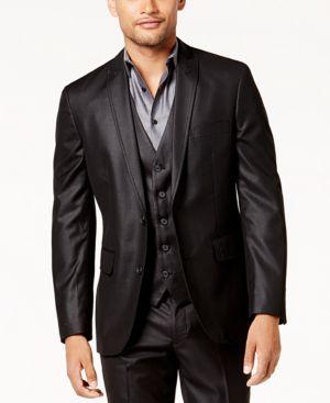 I.n.c. Men's James Slim-Fit Suit Jacket, Created for Macy's