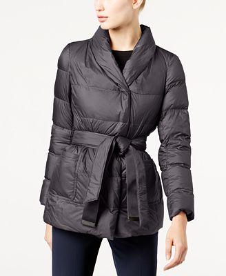 Weekend Max Mara Quilted Jacket - Coats - Women - Macy's : max mara quilted jacket - Adamdwight.com