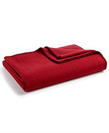 Pendleton Washable Wool Queen Blanket