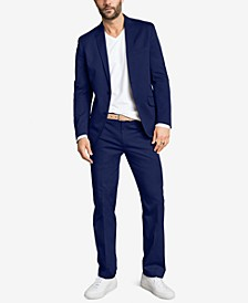 INC Men's Stretch Slim Suit Separates, Created for Macy's