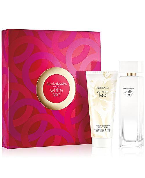 Elizabeth Arden 2-Pc. White Tea Eau de Toilette Gift Set