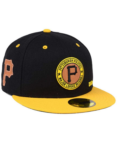 official photos bbe7f eb6ab spain pittsburgh pirates fitted hats new era pictures a1f39 fe036