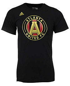 adidas Men's Atlanta United FC Logo Set T-Shirt