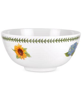 Botanic Garden Melamine 11'' Bowl