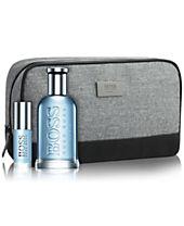 Hugo Boss Men's 3-Pc. BOSS BOTTLED TONIC Gift Set