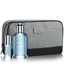 Hugo Boss Men's 3-Pc. BOSS BOTTLED TONIC Gift Set