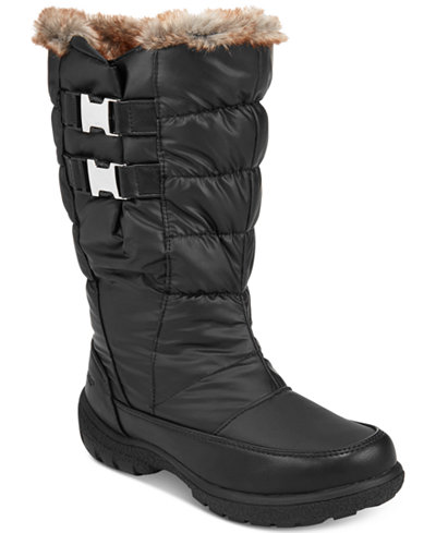 Sporto Makela Cold Weather Waterproof Boots Boots