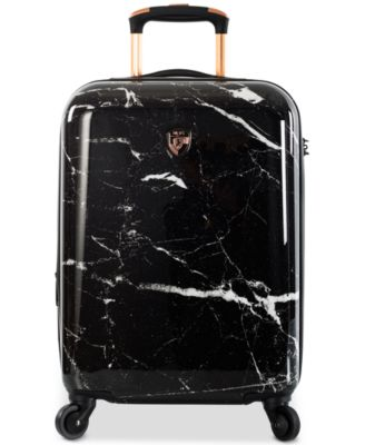 """Marquina 21"""" Carry-On Hardside Expandable Spinner Suitcase"""