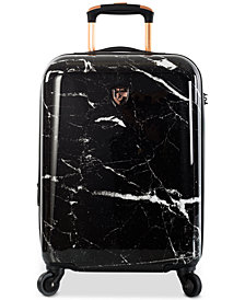 "Heys Marquina 21"" Carry-On Hardside Expandable Spinner Suitcase"