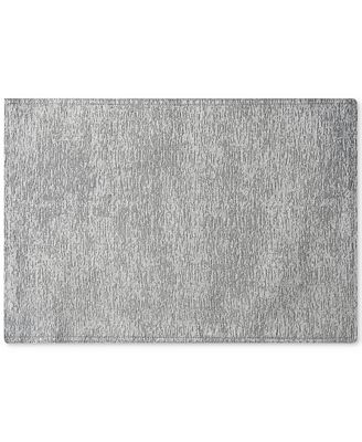Waterford Moonscape Silver Placemat