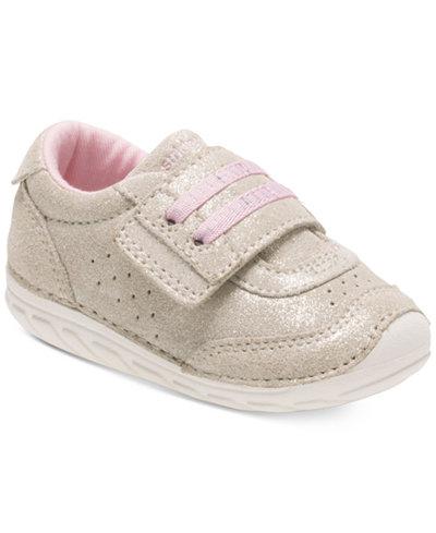 Stride Rite Soft Motion Wyatt Sneakers, Baby Girls & Toddler Girls