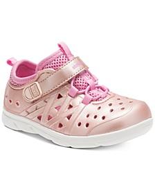 M2P Phibian Water Shoes, Toddler Girls