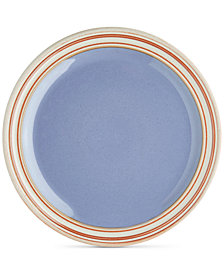 Denby Dinnerware Heritage Fountain Collection Salad Plate