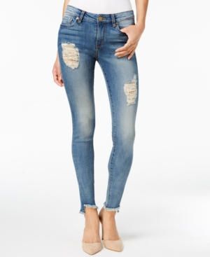 Kut From The Kloth  KUT FROM THE KLOTH JANET RIPPED SKINNY JEANS