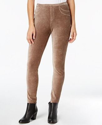 Style Amp Co Corduroy Leggings Created For Macy S Amp Reviews