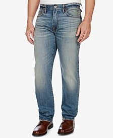 Men's 363 Straight Fit Vintage Jeans
