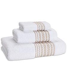 Kassatex Baja Washcloth