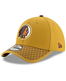 New Era Washington Redskins Sideline 39THIRTY Cap