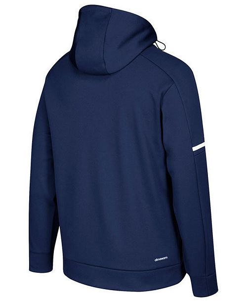 new concept 67fd0 271f6 adidas Men's Tampa Bay Lightning Authentic Pro Hoodie ...