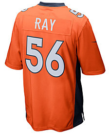 Nike Men's Shane Ray Denver Broncos Game Jersey