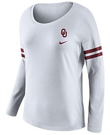 Nike Women's Oklahoma Sooners Tailgate T-Shirt