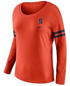 Nike Women's Syracuse Orange Tailgate T-Shirt