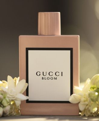 e585239d8 Gucci Bloom Eau de Parfum Spray, 1.6 oz. & Reviews - All Perfume ...