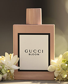 Gucci Bloom Eau de Parfum Fragrance Collection
