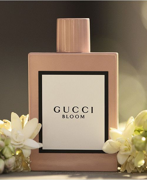 Gucci Bloom Eau De Parfum Fragrance Collection Reviews All