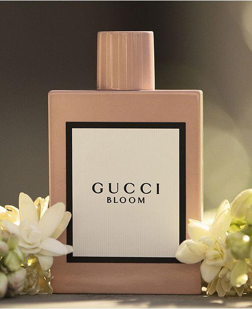 726ab9b81 Gucci Bloom Eau de Parfum Fragrance Collection & Reviews - All ...