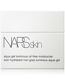 Aqua Gel Luminous Oil-Free Moisturizer, 1.8-oz.