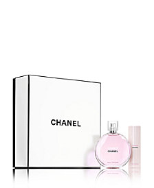 CHANEL 2-Pc. Chance Eau Tendre Gift Set