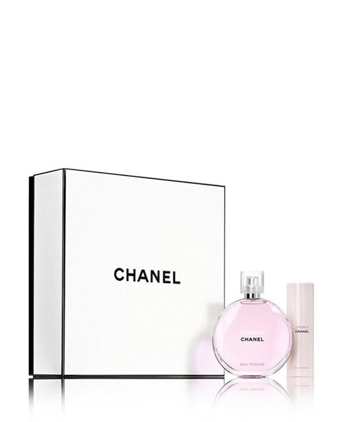CHANEL  2-Pc. Chance Eau Tendre Gift Set