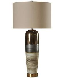 StyleCraft Morganton Table Lamp