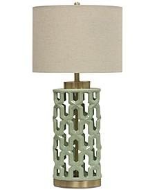 Korma Table Lamp