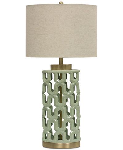 StyleCraft Korma Table Lamp