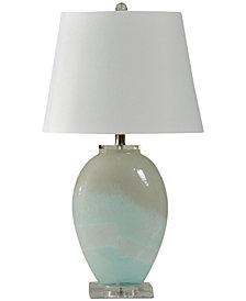 StyleCraft Kyran Table Lamp