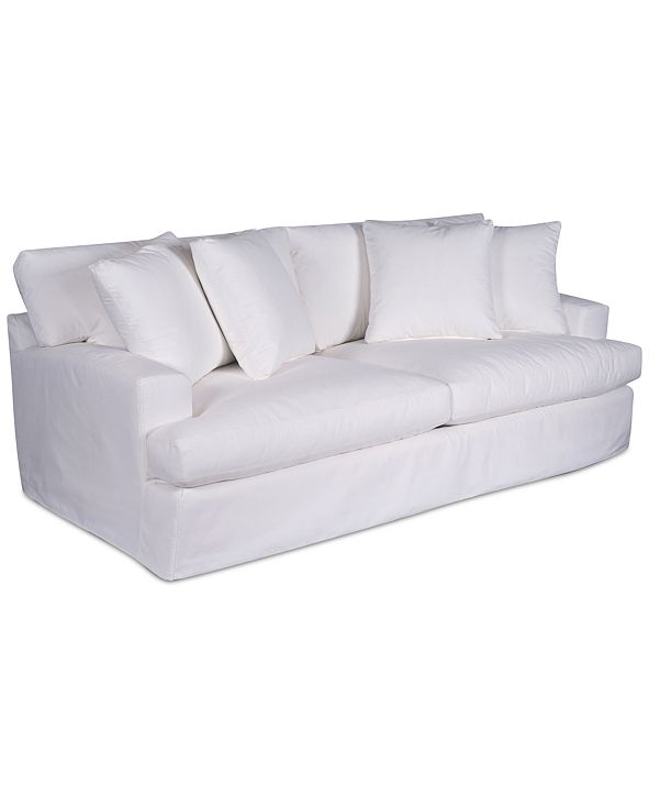 Furniture Brenalee Performance Slipcover Replacement - Sofa