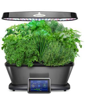 Image of Aerogarden Bounty Elite 9-Pod Smart Countertop Garden