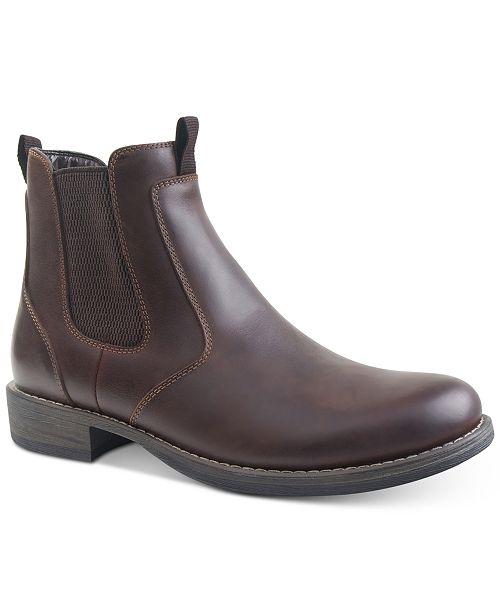 Eastland Shoe Eastland Men's Daily Double Chelsea Boots