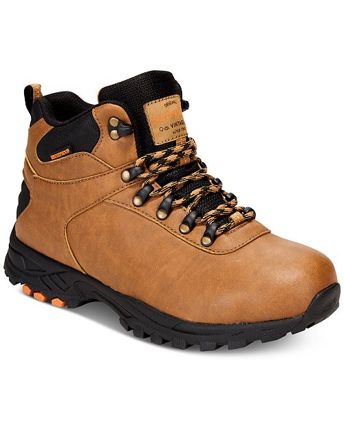9a8fdbfc6e8 Weatherproof Vintage Men's Jason Waterproof Hikers & Reviews - All ...