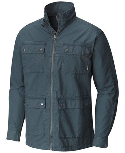 Columbia Men's Rugged Ridge Omni-Heat™ Waterproof Jacket - Coats ...