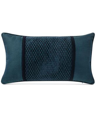 """Leighton 11"""" x 20"""" Decorative Pillow"""