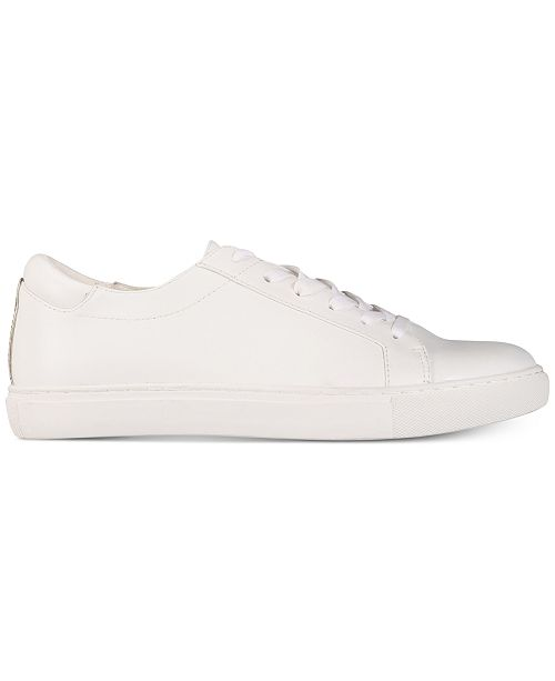 7b318c23038260 Kenneth Cole New York Women s Kam Lace-Up Sneakers   Reviews ...